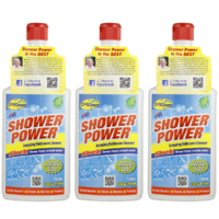 Shower Power 750ml 3 Pack